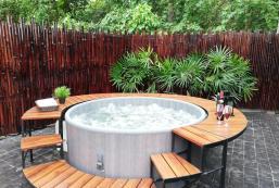100平方米1臥室別墅 (拉廊市中心) - 有1間私人浴室 Ashton Ranong 1 bed 1 bath Private House