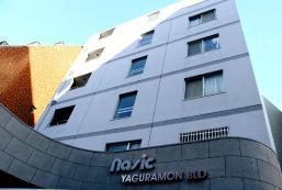 博多智慧酒店4 Smart Hotel Hakata 4
