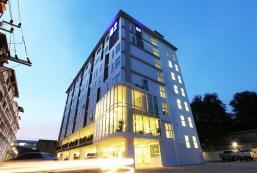 那空沙旺 B2高級酒店 B2 Nakhonsawan Premier Hotel