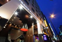 大阪富士屋酒店 Osaka Fujiya Hotel