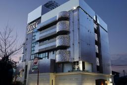 精美花園酒店 - 岐阜/免費停車/限成人 Hotel Fine Garden Gifu Free Parking - Adult Only