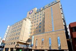 新潟第一酒店 Niigata Daiichi Hotel