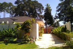 卡農花園套房度假村 Khanom Garden Suite Resort