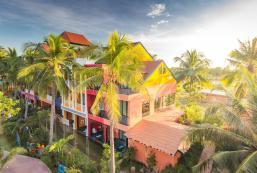 凱布裡瓦爾迪卡休閒度假村 Vartika Retreat Kuiburi Resort