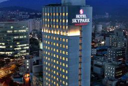 天空花園酒店東大門I Hotel Skypark Dongdaemun I