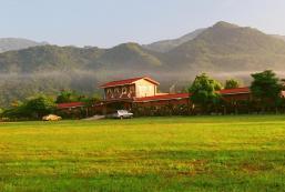 吉祥庭園民宿 Jixiang Garden Hot Spring Hostel