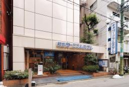 新潟車站酒店 Niigata Terminal Hotel