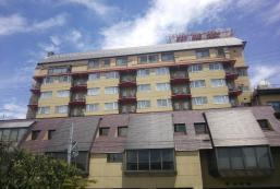 水明館酒店 Hotel Suimeikan