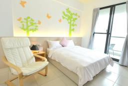 墾丁慢生活民宿 Kenting Slow Life Bed and Breakfast