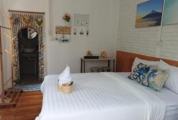 22平方米1臥室別墅 (清堪市中心) - 有1間私人浴室 Baan mhorn biw