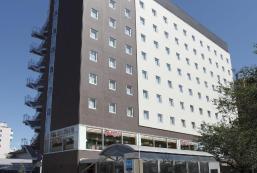 駒込梅茲JR東酒店 JR-EAST HOTEL METS KOMAGOME