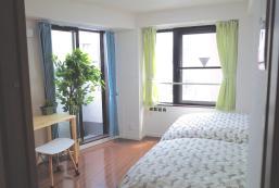 25平方米開放式公寓(中野區) - 有0間私人浴室 K6 Miyabi House - Nakano Shimbashi