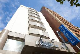 葛西珍珠酒店 Pearl Hotel Kasai
