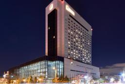 札幌Royton酒店 Royton Sapporo Hotel