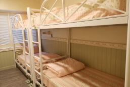 彼得兔的家 - 四人女生上下鋪床位 Peter Rabbit's Home-Female Dorm