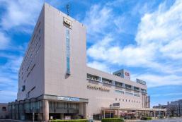 津都城市酒店 Miyako City Tsu