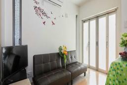 88平方米3臥室獨立屋(秋葉原) - 有2間私人浴室 Ueno Good location*3 bed Roos*2 bath2*2 WC*WIFI