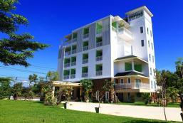 露臺酒店 The Terrace Hotel