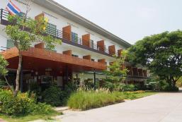 班沙庫佩科旅館 Baansakulpetch
