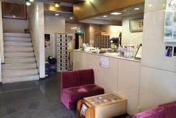 淺草河畔膠囊酒店 Capsule Hotel Asakusa Riverside