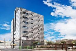回基CMS旅館 - 首爾旅館 Hoegi CMS Inn Seoul Hostel