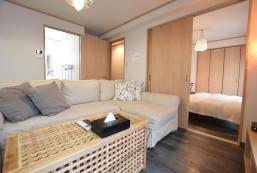 41平方米2臥室公寓(難波) - 有1間私人浴室 Yokoduna apartment 602