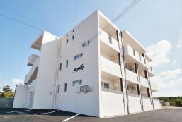 玉玉基公寓 Condominium.yuyuki