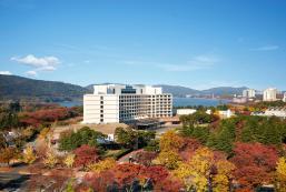 慶州希爾頓酒店 Hilton Gyeongju