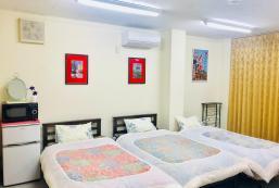 396平方米1臥室獨立屋(犬山) - 有1間私人浴室 Inuyama Modern Room