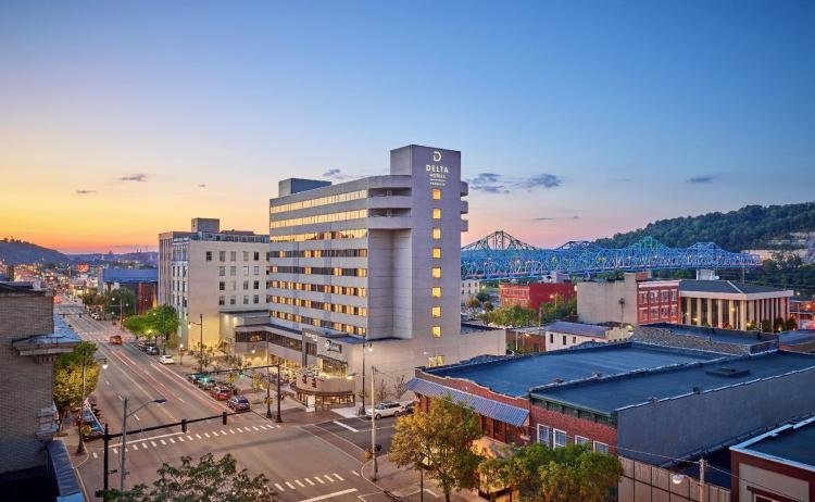 Delta Hotels by Marriott Ashland Downtown