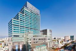 大邱諾富特大使酒店 Novotel Ambassador Daegu Hotel