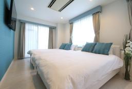35平方米1臥室公寓(梅田) - 有1間私人浴室 NM42 LUXURY & NEW! Easy access Umeda,Namba