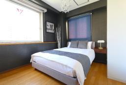 28平方米2臥室公寓(梅田) - 有1間私人浴室 NM62 LUXURY & NEW! easy access Umeda and Namba!!