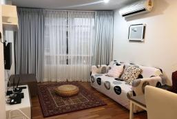 34平方米開放式公寓 (班普) - 有0間私人浴室 Miami Bangpu No.79 (Beach Front)