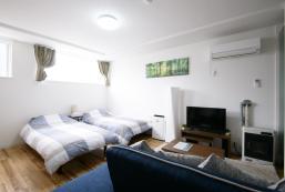 40平方米1臥室公寓(札幌) - 有1間私人浴室 GT10 SAPPORO 1BR APARTMENT, SUSUKINO, WIFI/PARKING
