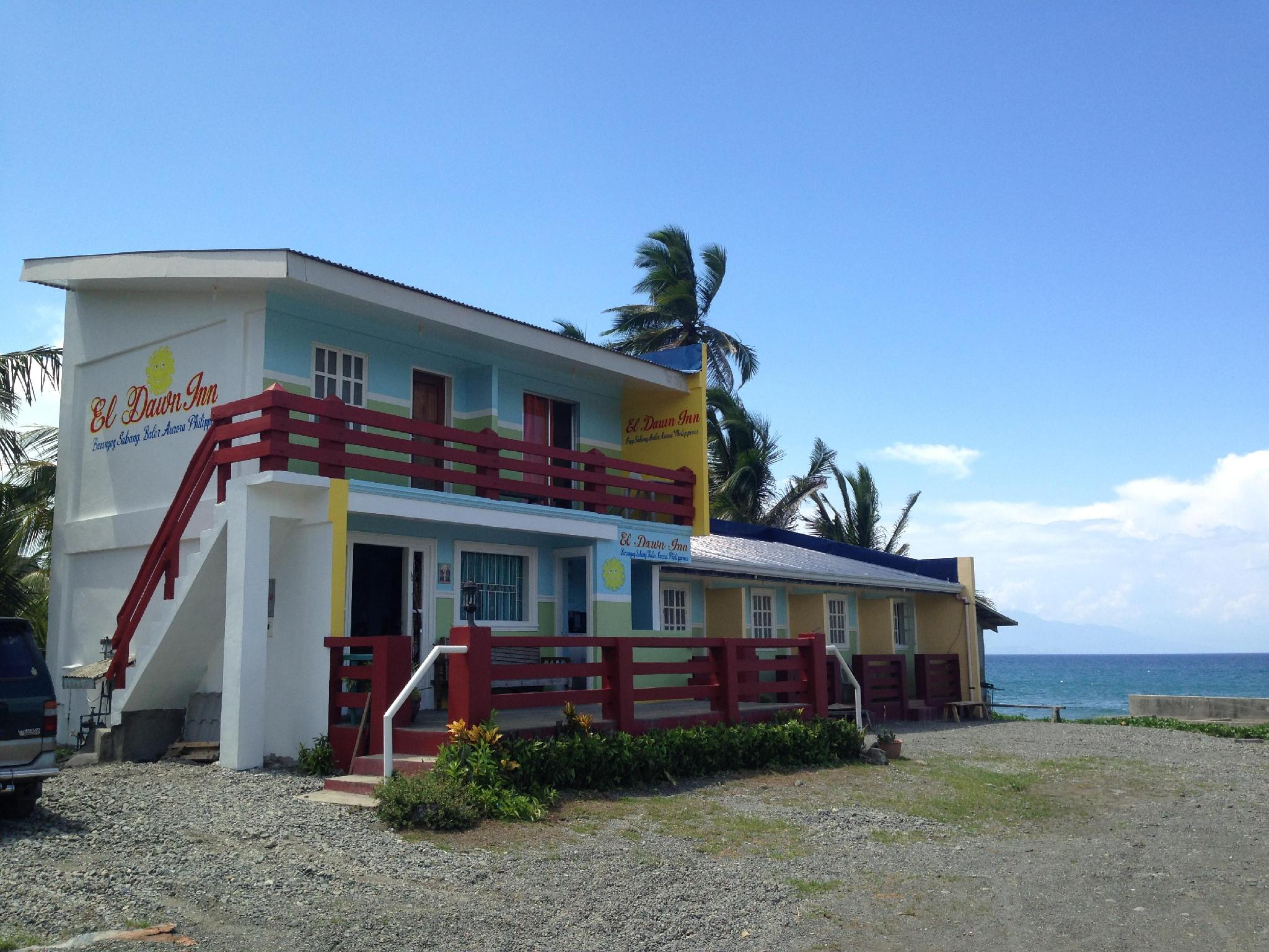 El Dawn Inn Baler Philippines Great Discounted Rates