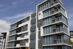 Snow Crystal公寓 Snow Crystal Apartments