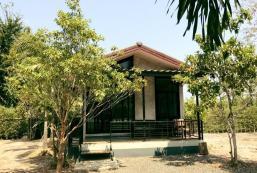 30平方米開放式平房 (市中心) - 有1間私人浴室 Sangkaset Resort(2)