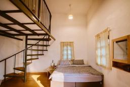 42平方米開放式獨立屋 (佛統府) - 有1間私人浴室 Machill Zero Waste Farmstay : Mud House + BF!