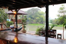 邦普拉姆河景度假村 Bangplamo River View Resort