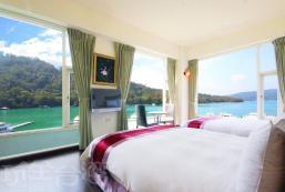 日月潭水漾渡假民宿 Shui Yang Boatel Hotel