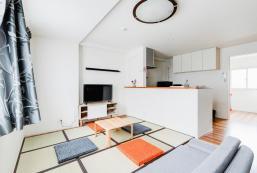 93平方米開放式(大阪市東部) - 有1間私人浴室 Tofus home No. 2 Momodani