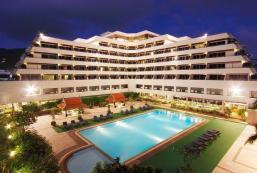 Patong Resort Hotel (SHA Plus+) Patong Resort Hotel (SHA Plus+)