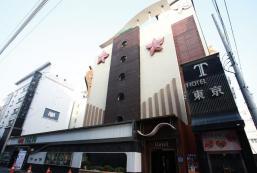 東京汽車旅館 Tokyo Motel