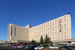 APA度假酒店 - 札幌 APA Hotel & Resort Sapporo