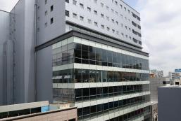 大邱東城路東京旅館 Toyoko Inn Deagu Dongseong-ro