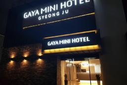 Gaya Mini Hotel GAYA MINI HOTEL