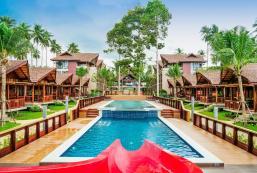 卡農卡巴納海灘度假村 Khanom Cabana Beach Resort
