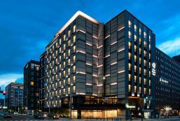 京都八條口大和魯內露臺酒店 Daiwa Roynet Hotel Kyoto Terrace Hachijohigashiguchi