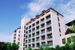 鉆石城廣場大酒店 Diamond City Place Hotel
